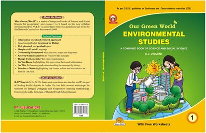 Pppublication Environmantal Studies